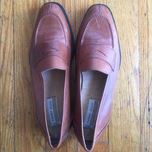 Men's Perry Ellis Dress Shoes Size 10
